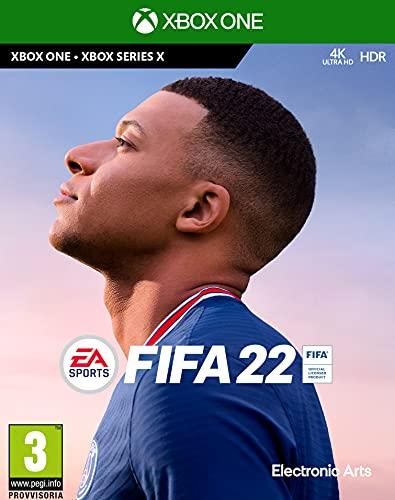 FIFA 22 Standard Plus - Xbox One [Esclusiva Amazon.it]