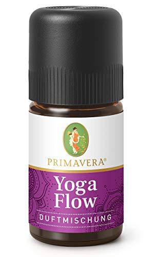 Yoga Flow Duftmischung (5 ml)
