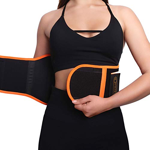 Rückenbandage Rücken Gurt, Rückenstützgürtel für Damen und Herren, Lindert Schmerzen und Beugt Verletzungen Vor, Verstellbar (XXL- 102 bis 112cm)