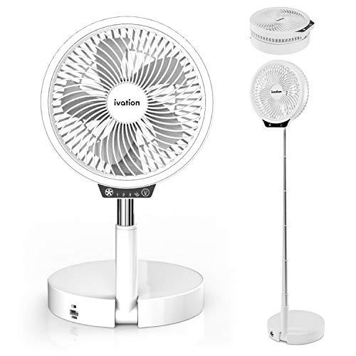 compro ventilador de pie fabricante Ivation