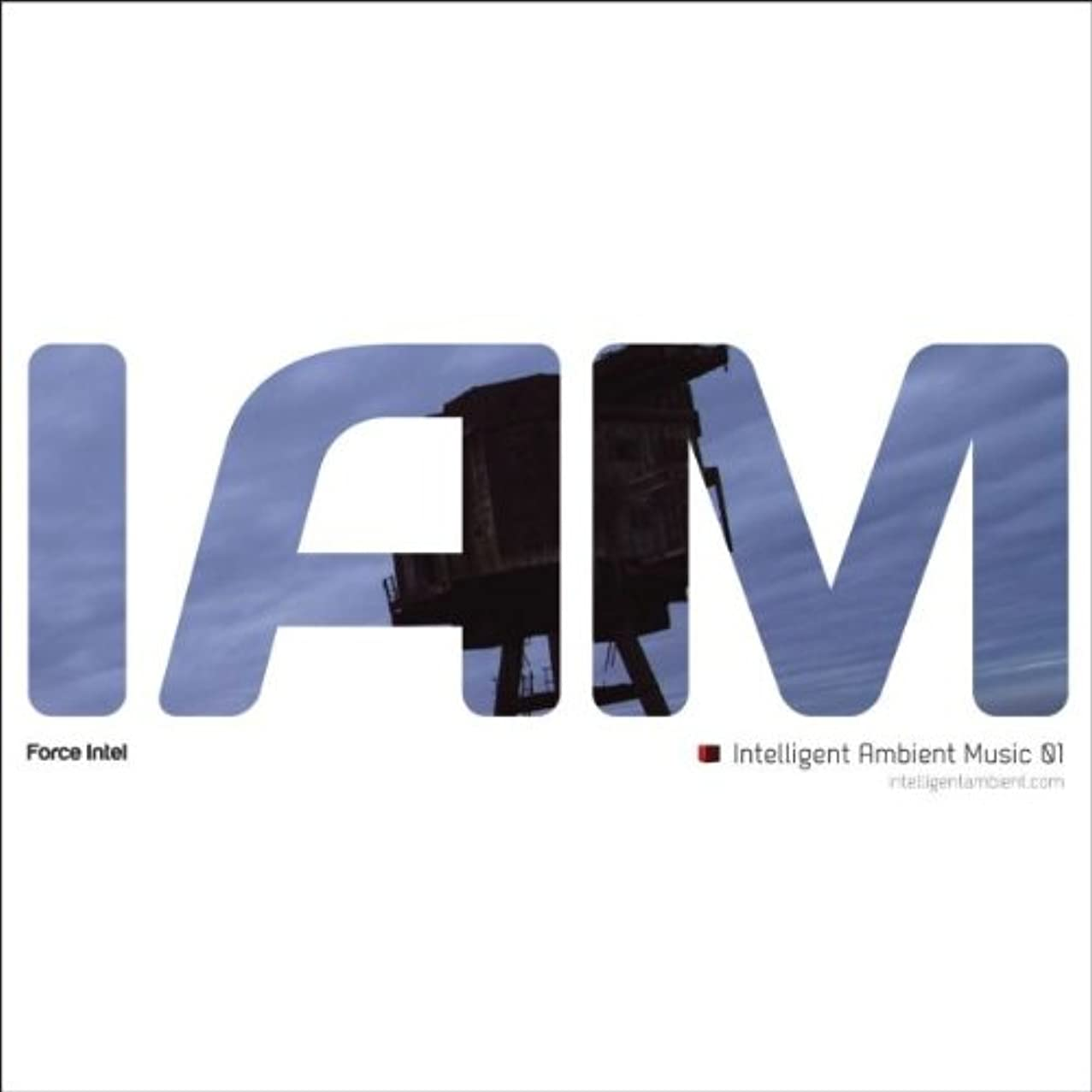 IAM 01 - Intelligent Ambient Music