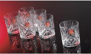 RCR Crystal Melodia Whiskygläser 6 Stück