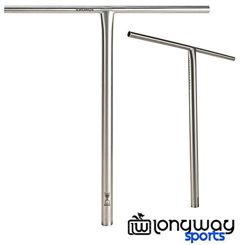 Longway Kronos Titanium Stunt Scooter Bar (650mm)