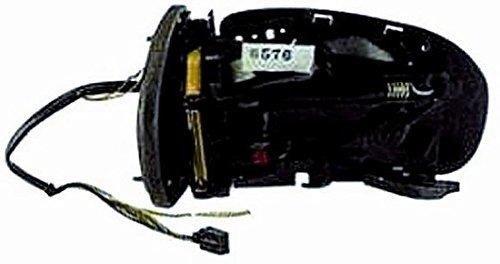 Espejo retrovisor izquierdo eléctrico térmico abatible 9pines C/Cablaggi sin Cazoletas desde 2000al...
