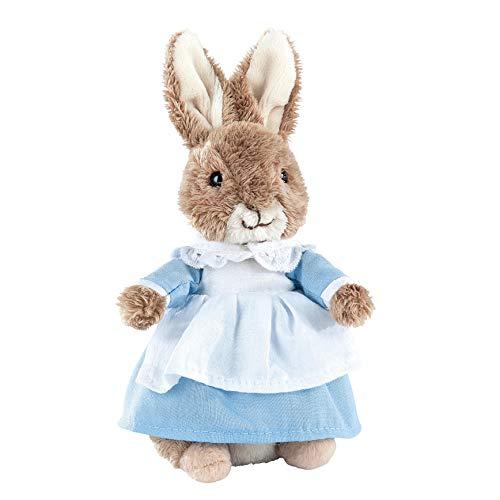 Gund Peter Rabbit 6053553 - Peluche de Conejo, Multicolor