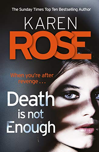 Death Is Not Enough (The Baltimore Series Book 6) (Baltimore 6) (English Edition)