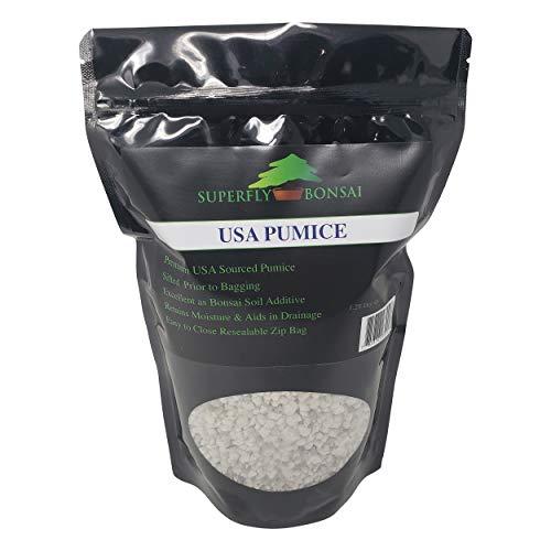 USA Pumice - 1.25 Dry Quarts