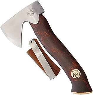 Karesuando Kniven Unna Aksu Hunter's Axe Hatchet 8.75