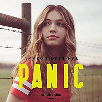 PANIC: Olivia Welch's Playlist