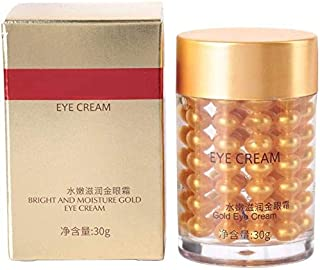 30g Eye Serum, Hyaluron Eye Care, Anti Aging Eye Cream For Dark Circles Cream, Eye Cream For Wrinkles Dark Circles Swelling, Wake Skincare Eye Gel For Tired Eyes lsmaa