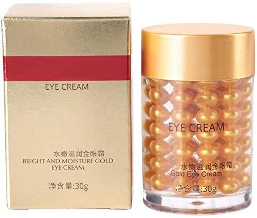 30g Eye Serum, Hyaluron Eye Care, Anti-Aging Eye Cream for donkere kringen Cream, Eye Cream for rimpels donkere kringen zwelling, Wake Skincare Eye Gel for vermoeide ogen lsmaa