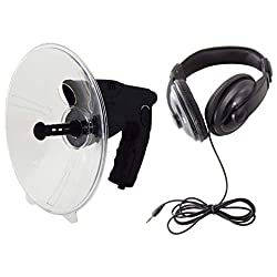 professional Electronic Listening Device – EX ELECTRONIX EXPRESS