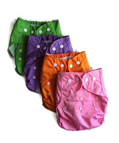 LBB Baby Cloth Pocket Diapers