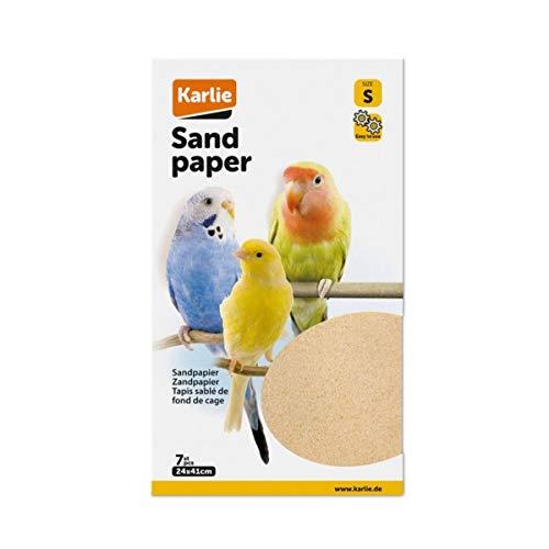 Karlie Flamingo Sandpapier 24 x 41 cm