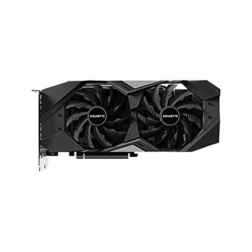 GIGABYTENVIDIAGeForceRTX2060Super搭載グラフィックボードGDDR68GB【国内正規代理店品】GV-N206SWF2OC-8GD