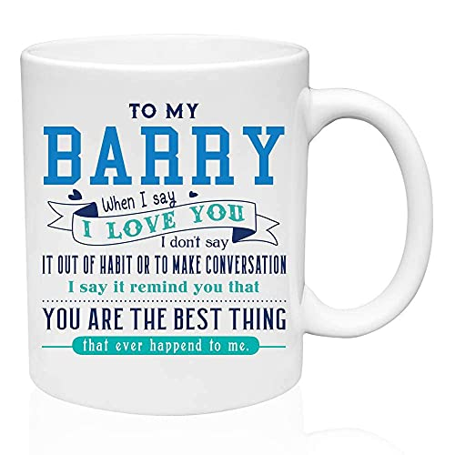 Tazza da caffè in ceramica Tazza da tè e latte Al mio...