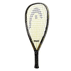 best racquetball racquet for intermediate player