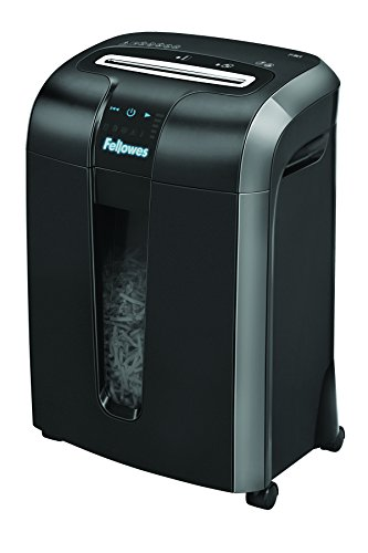 Fellowes 73Ci - Destructora trituradora...