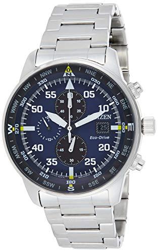 CITIZEN Eco-Drive Herrenchronograph CA0690-88L