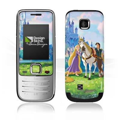 Nokia 2730 Classic Aufkleber Schutz Folie Design Sticker Skin Disney Rapunzel verföhnt Merchandise Geschenke