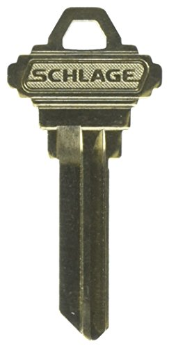 Schlage 35-101C Classic Key Blank (Box of 50)