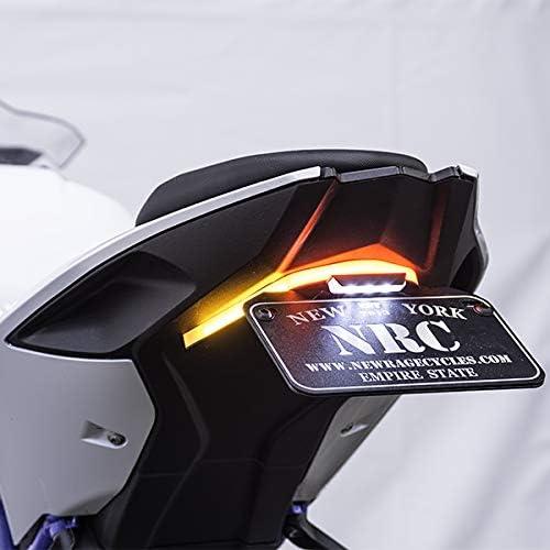 S1000RR Fender Eliminator Kit 2020-Present New Rage MODEL- National products US Very popular!