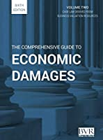 The Comprehensive Guide to Economic Damages, 6th Edition (Volume Two)