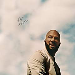 Common- Let Love
