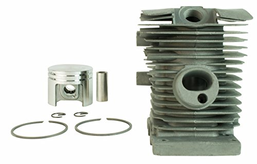 EOPE 1130-020-1207 Cylinder piston assembly 37mm fits Stihl 017, MS170 Chainsaw