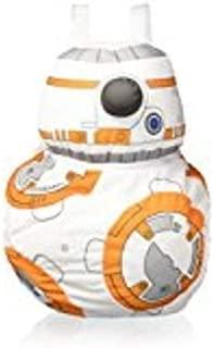 Comic Images Backpack Buddies Ep. 7 BB8 Plush