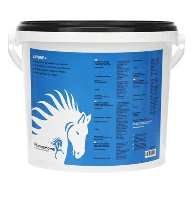 PharmaHorse L-Lysin Pferd 3000 gr.