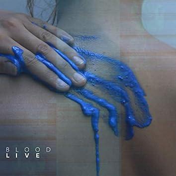 Blood (live session)