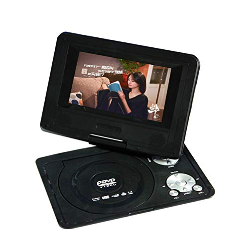 For Sale! Portable DVD EVD Player, 7 Inches with TV/FM/USB/Game Function Fully Compatible with AVI E...