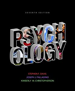 Product Description Accessible Active And Applied With A Focus On Different Learning Styles Designed To Make The Introductory Psychology Course An