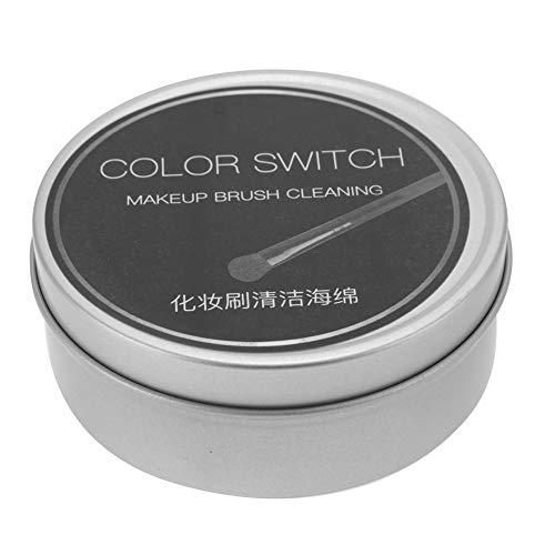 Geschenken voor april Makeup Brush Cleanser, Sponge Cleaner Fast Waterless Cleansing Remover voor het verwijderen van schaduwkleurige droge sponzen