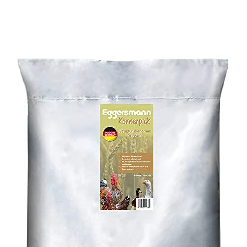 Eggersmann Körnerpick - Struktur-Körnermix Oregano 25 kg