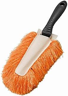 Stanhome - FLASH MOP - Couette en microfibre pour dépoussiérer, brosse à dépoussiérer, plumeau anti-poussière, plumeau