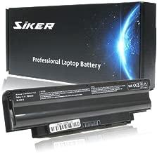 SiKER New 9 Cell Laptop Battery for Dell Inspiron 3420 352013R 14R 15R 17R N3010 N4010 N4110 N5010 N5110 N7010 N7110 M501 M503 Series,P/N J1knd 4t7jn-11.1V 7800MAH