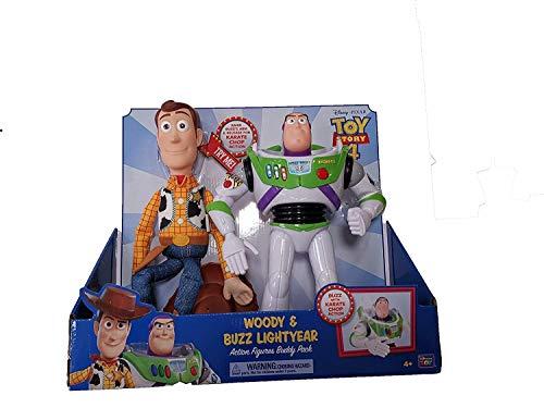 Toy Story 4 64129 - Giocattoli, multicolore