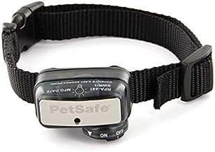 PetSafe Elite Bark Control Collar, Anti-Bark Training Device, Static Correction, Waterproof