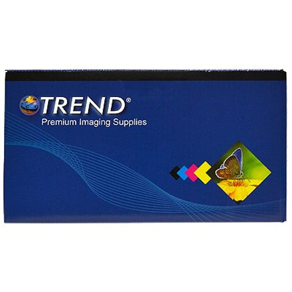 TREND Premium Compatible, Made in the USA for Sharp FO-5CR/ UX-5CR (FO5CR/ UX5CR) Imaging Film 2 Rolls (165 YLD) (50 meter) for UX-P100 Printers