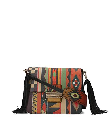 Etro Luxury Fashion Donna 1I05328798000 Multicolor Borsa A Spalla | Primavera Estate 19