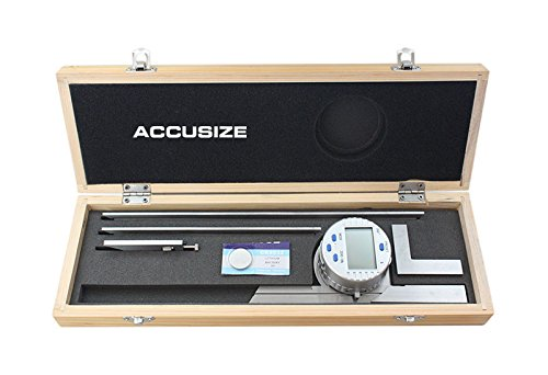 sale Accusize Industrial Tools Columbus Mall - 0-360Degree Unive Electronic Digital