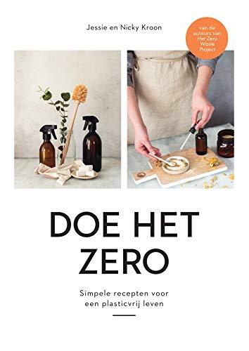 Doe het zero (Dutch Edition)