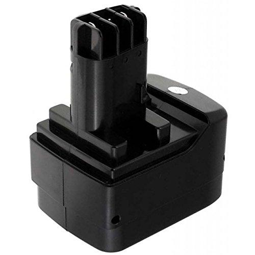 Batterie pour metabo visseuse sans fil BST 9,6 Impuls