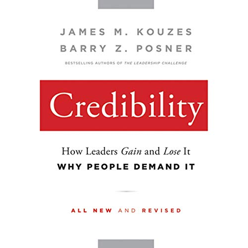 Credibility Titelbild