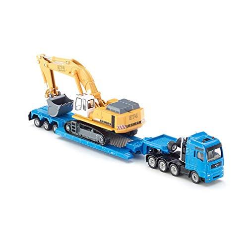 XHAEJ Modelo de automóvil Modelo de Coche de Juguete para niños Modelo de Auto de aleación de autobuses