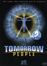 The Tomorrow People: Set 2