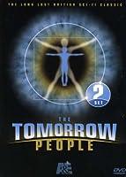 Tomorrow People: Set 2 [DVD] [Import]