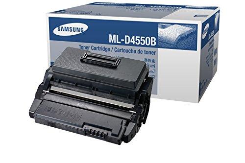 Samsung ML-D4550B cartuccia toner nero ad alta resa SU687A